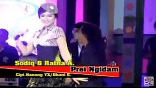 Lirik Lagu Prei Ngidam - Ratna Antika feat Sodiq