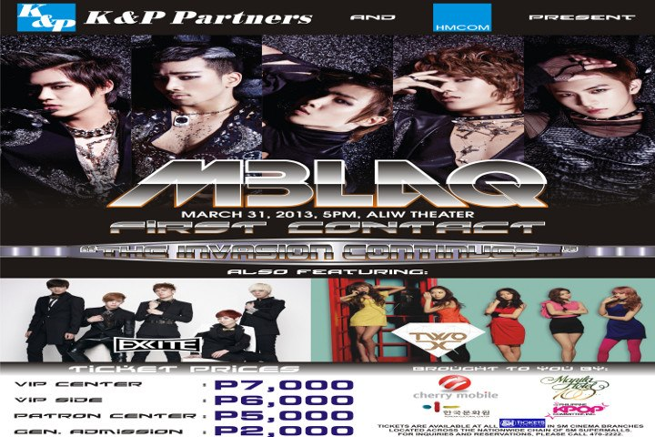2fb67dce469 MBLAQ s Manila Concert Cancelled