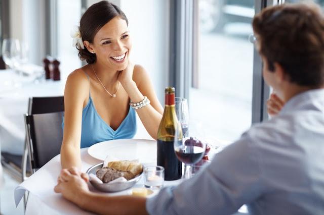 Tips Ampuh Menarik Perhatian Pria dengan Mudah