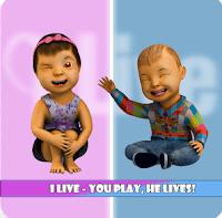 i Live - You play he lives Infinite Coins MOD APK