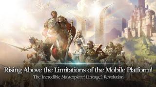 Lineage2 Revolution Mod Apk