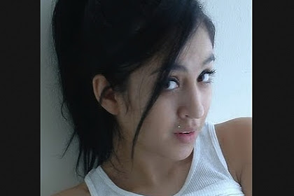 Abg ARAB Cantik MASTURBASI Depan Webcam