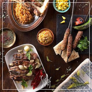 seraf restaurant mahmutbey istanbul seraf restaurant