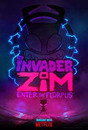 Invader ZIM: Enter the Florpus (2019) Online HD (Netu.tv)