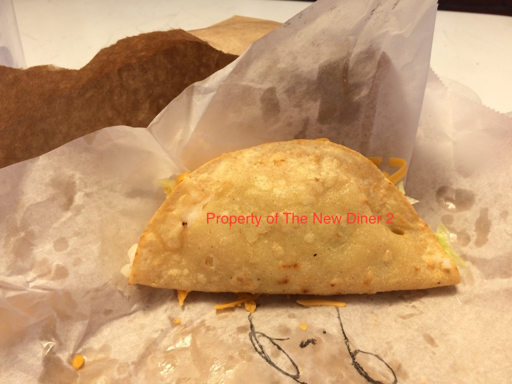 The New Diner 2: Juanita's Mexican Food-Updated Review