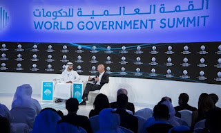 Seventh Annual World Government Summit 2019