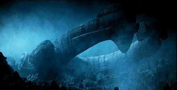 Alien – Covenant (2017) | Nave dos Engenheiros 1979 | Blog #tas