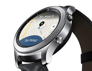 أفضل الساعات الذكية من سامسونج Samsung
