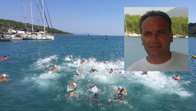 Γιάννης Ξυπολιάς: Το Epidavros Action το 7ο μεγαλύτερο Τρίαθλο στην Ελλάδα