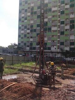 Bor Pile Bekasi Cikarang Karawang Cikampek Subang