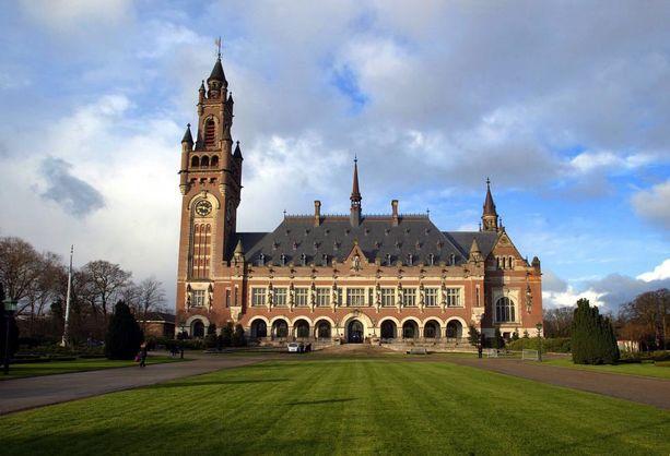 Суд в Гааге впервые постановил РФ компенсировать убытки Украины в Крыму
