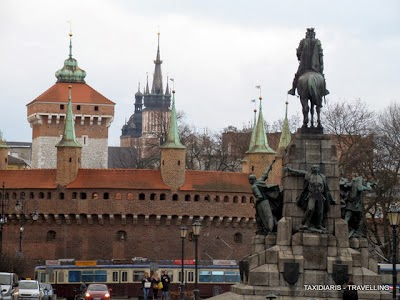 Krakow - The spiritual heart of Poland
