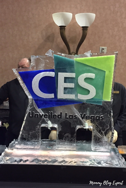 CES Tech Conference Media Preview