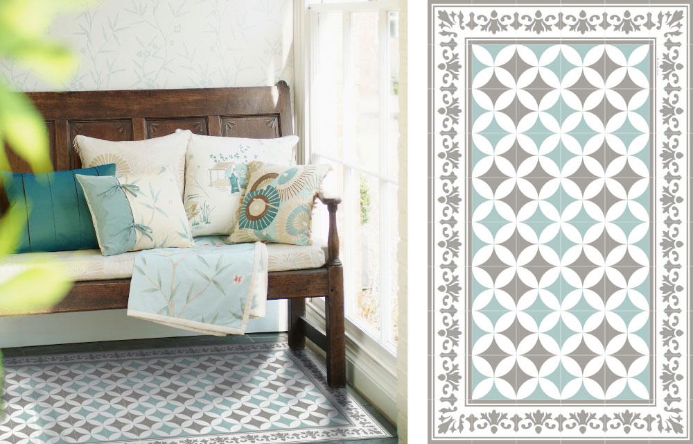 Beija flor tappeti e accessori casa in vinile with tappeti for Tappeti arredo