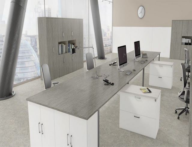 best buying JC white office furniture Florida for sale online