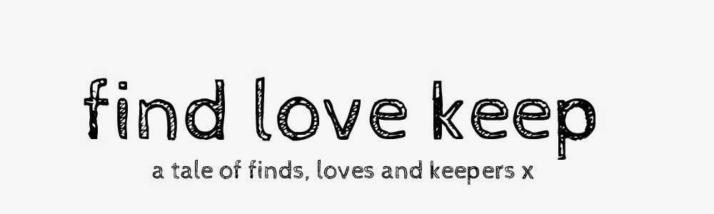 findlovekeep