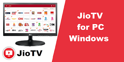 JioTV for PC Apk Free Download