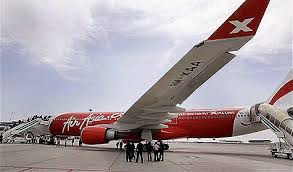 Booking with Air Asia