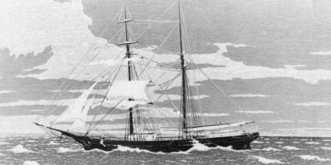Awak Kapal Mary Celeste