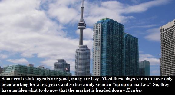 Toronto Condo Bubble : March 2013