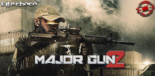 Games Major Gun war on terror Mod Apk v3.9 Terbaru