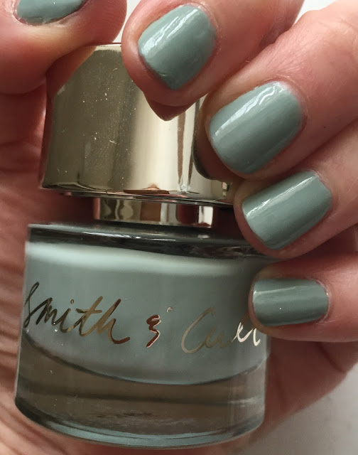 Smith & Cult, Smith & Cult Bitter Buddhist, nails, nail polish, nail lacquer, nail varnish, manicure, #ManiMonday