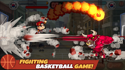 Head Basketball v1.2.5 Mod Apk Terbaru