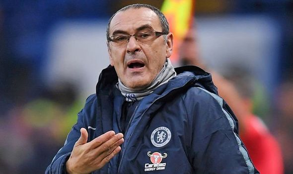 """Chelsea Need A sports Psychologist"" - Sarri"