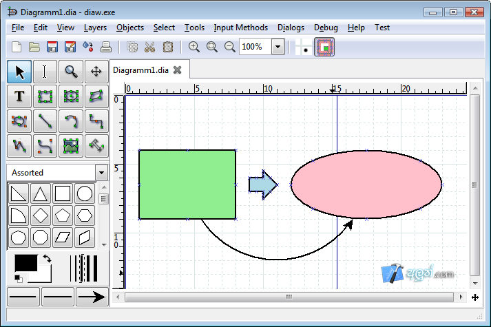 Dia diagram editor software 3d oshg remigyka ksudkh lrkaka mqjka fdfgdafydma fyda j mjfmdhska jska woskak fka ke fflka ysfa yehg wmsg diagram tlla yokak mqjka ccuart Images