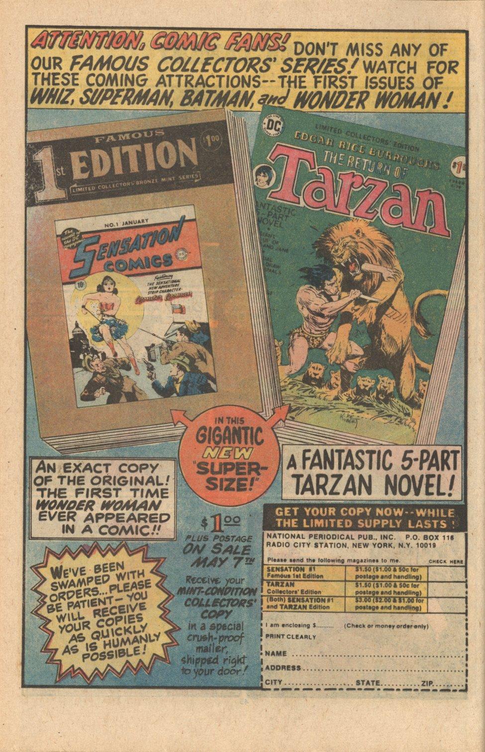 Detective Comics (1937) 442 Page 45