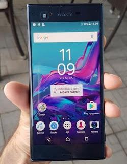 Spesifikasi Sony Xperia X Compact