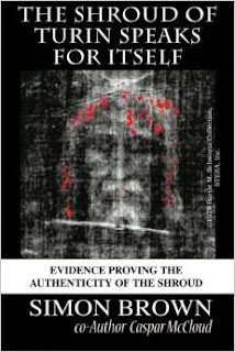 The Shroud of Turin Speaks for Itself [Paperback]