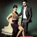 Priyanka Chopra and Virat Kohli   Hot Photoshoot for