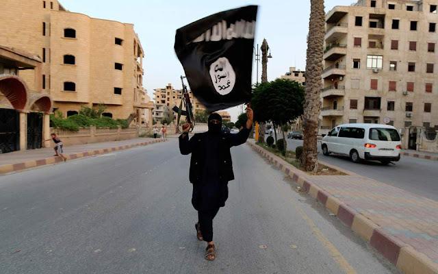 Το ISIS πλέον ελέγχει λιγότερο από το 1% του «χαλιφάτου» του σύμφωνα με διεθνή συνασπισμό δυνάμεων
