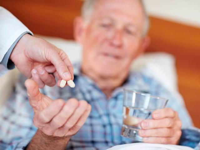 最新老年癡呆測試:「超神奇的2張圖」測出你患老年癡呆的可能性!
