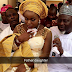 Yinka Quadri's Pregnant Daughter Had Her Wedding Engagement Yesterday (See Photos)