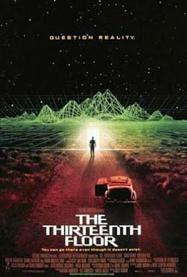 মুভি রিভিউঃ The Thirteenth Floor (1999)