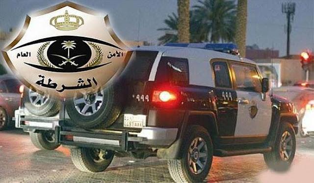 بيان شرطة مكة بشأن المشاجرة الدموية في جدة