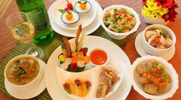 Ini dia : 10 Makanan Istimewa Di hari besar Raden Ajeng  Kartini 21 April 2016