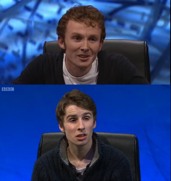 Mature vs bbc