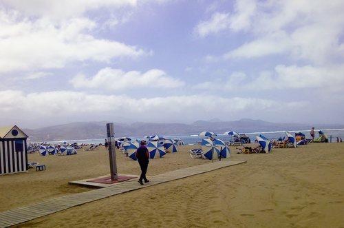 spiagge più belle di las palmas