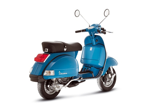 2013 vespa px 150 review new motorcycle review. Black Bedroom Furniture Sets. Home Design Ideas