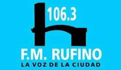 FM Rufino 106.3