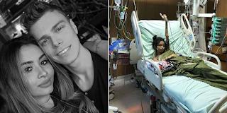 Πέθανε η 24χρονη μπλόγκερ που κατέγραψε τη μάχη της με τον καρκίνο