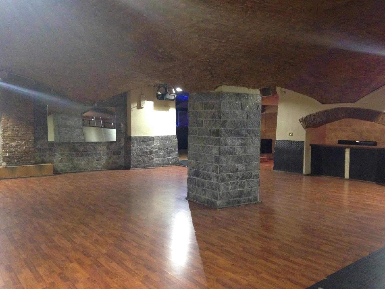 Bologna...e non solo...: Discoteca New Millenium Club ...