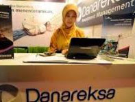 PT Danareksa (Persero) - Recruitment For MIS Reporting Officer September - October 2014