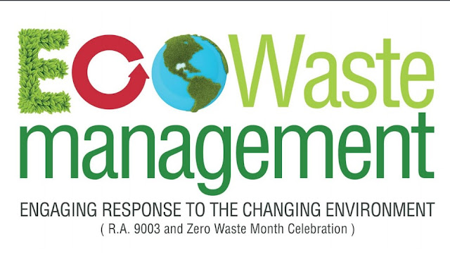 Zero Waste Month takes off with the 4th Eco-waste Management Summit