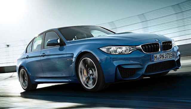 Reviews and Excellence Luxury Car Sedan BMW M3 2017