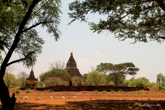 Amazing Bagan Resort Myanmar Blog