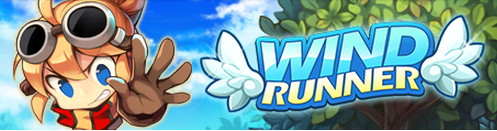 WIND RUNNER on facebook